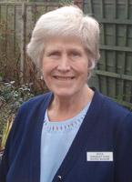 Joyce Middleton BA (Hons), VN